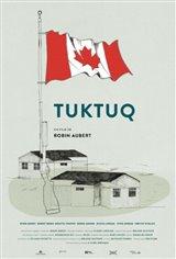 Tuktuq Movie Poster