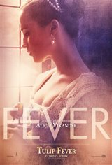 Tulip Fever Movie Poster Movie Poster