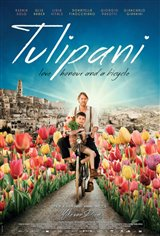 Tulipani: Love, Honour and a Bicycle Affiche de film