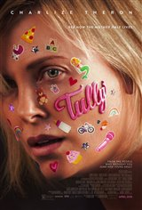 Tully Movie Poster Movie Poster