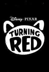 Turning Red Movie Poster