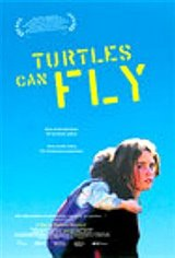Turtles Can Fly Movie Poster