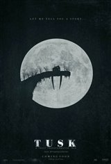 Tusk Movie Poster Movie Poster