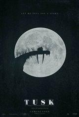 Tusk (v.o.a.) Affiche de film
