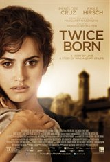 Twice Born Movie Poster