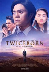 Twiceborn Movie Poster