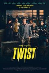 Twist (2021) Movie Poster