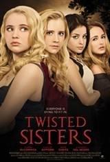 Twisted Sisters (Dark Pledge) Movie Poster