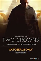 Two Crowns (Dwie korony) Movie Poster