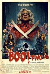 Tyler Perry's Boo 2! A Madea Halloween trailer
