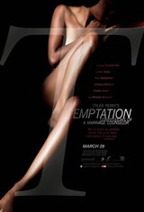 Tyler Perry's Temptation: Confessions of a Marriage Counselor Movie Poster Movie Poster