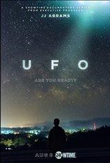 UFO Affiche de film