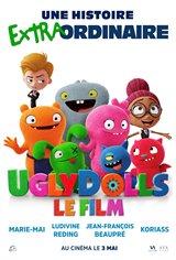 UglyDolls : Le film Affiche de film