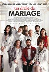 Un drôle de mariage (v.o.a.) Affiche de film