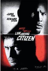 Un honnête citoyen Affiche de film