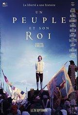 Un peuple et son roi Affiche de film