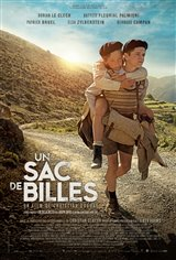 Un sac de billes Movie Poster