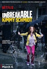 Unbreakable Kimmy Schmidt (Netflix) Movie Poster