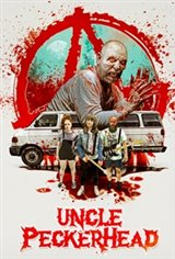 Uncle Peckerhead Movie Poster