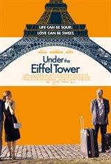 Under the Eiffel Tower Affiche de film