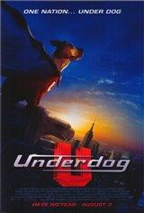 Underdog Movie Poster
