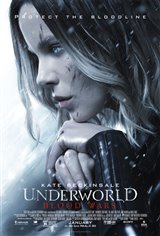Underworld: Blood Wars Movie Poster Movie Poster