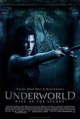 Underworld: Rise of the Lycans Large Poster
