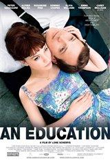 Une éducation Affiche de film
