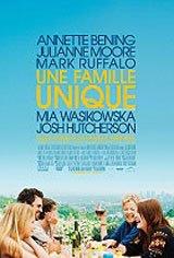 Une famille unique Movie Poster