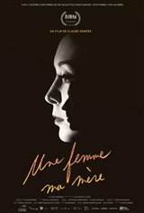Une femme, ma mère Movie Poster