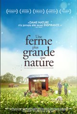 Une ferme plus grande que nature Movie Poster