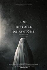 Une histoire de fantôme (v.o.a.s.-t.f.) Movie Poster