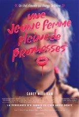 Une jeune femme pleine de promesses Movie Poster