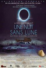 Une nuit sans lune : Boat people, 40 ans après Affiche de film