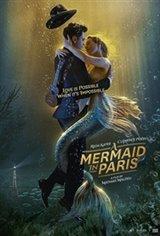 Une Sirène à Paris Movie Poster