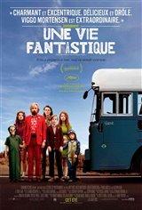 Une vie fantastique Affiche de film