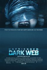 Unfriended: Dark Web Affiche de film