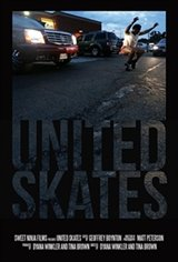 United Skates Large Poster