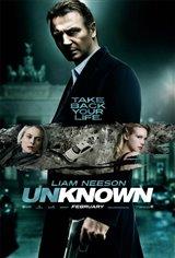 Unknown Movie Poster