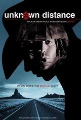 Unknown Distance Movie Poster