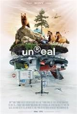 unReal Movie Poster