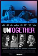 Untogether Affiche de film