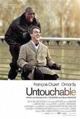 Untouchable (2011) Movie Poster