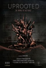 Uprooted: The Journey of Jazz Dance Movie Poster