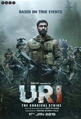 Uri (Hindi) Large Poster