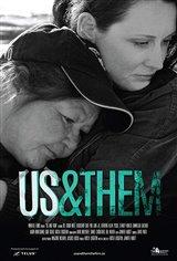 Us & Them Movie Poster