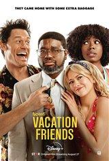 Vacation Friends Affiche de film