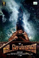 Vada Chennai Affiche de film