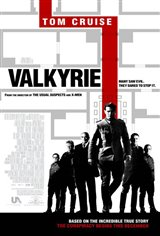Valkyrie Large Poster