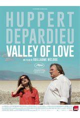 Valley of Love (v.o.f.) Affiche de film